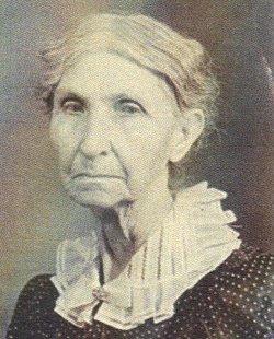 Mary Ellen <I>McCamey</I> Richardson
