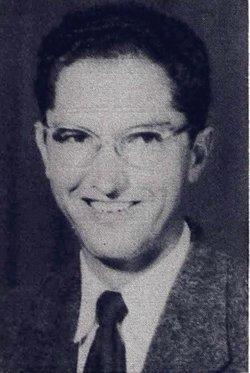 Garth Elmo Baker