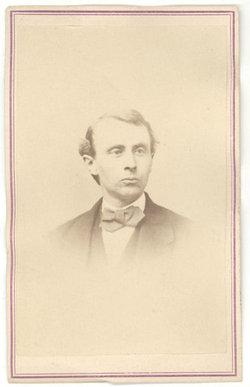 Rev David Henry Hanaburgh