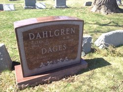 A Maurice Dahlgren