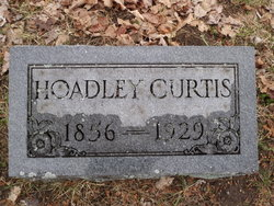 Luther Hoadley Curtis