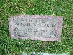 Ismael Wadsworth Blakely