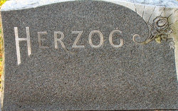 Georgiana <I>Wedhorn</I> Herzog
