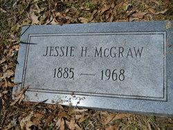 Jessie Herman McGraw