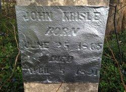 John Krisle