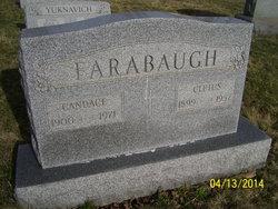 Candace Janet <I>Mackey</I> Farabaugh