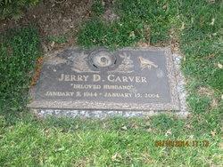 Jerry Duane Carver