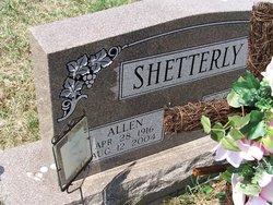 Allen Shetterly