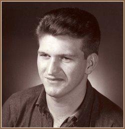 John Wayne Hickman