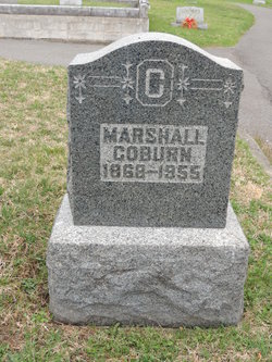Marshall Coburn