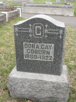 Dora Gay Coburn
