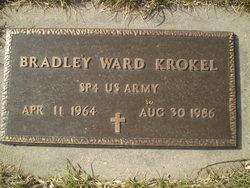 Bradley Ward Krokel
