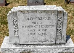 Lacey Craig <I>Regenold</I> Edgerton