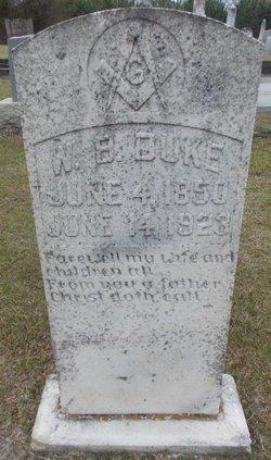 William Benjamin Duke