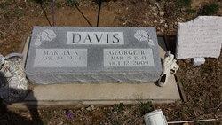 "George Robert ""Bob"" Davis"