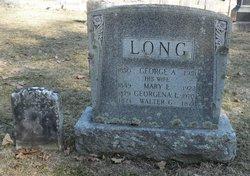Georgena L. Long