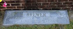 Uliess David Brewer