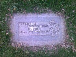 Michael Jay Havice