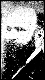 William Henry Rayner