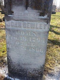 John Bewley