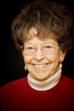 """Margaret Thelma """"Thelma"""" <I>Turpin</I> Jorgenson"""