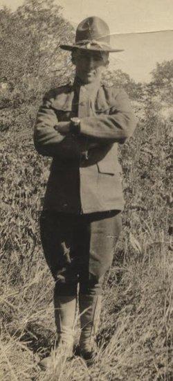 John Lewis Barkley