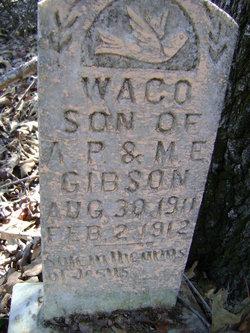 Waco Gibson