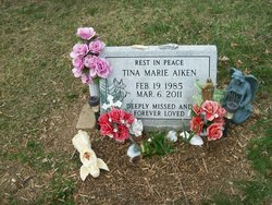 Tina Marie Aiken