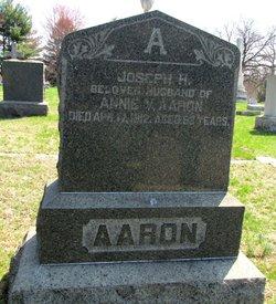 Joseph H. Aaron