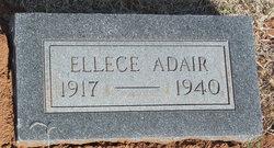 Laverna Ellece <I>Alexander</I> Adair