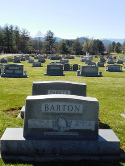 Mitchell Henry Barton