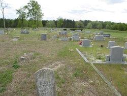 Shaws Creek Baptist Church Cemetery