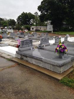 M. B. Fontenot Cemetery