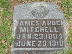 James Arden Mitchell