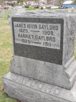 Harriet <I>Butcher</I> Gaylord