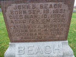 Johann Blasius Beach