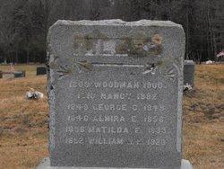 Woodman Miller