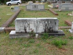 Andrew Jackson Easterwood