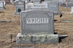 Sgt Donald H Wright