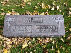 Anderson Thomas Bell