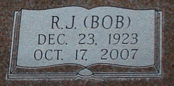 "Robert James ""Bob"" Fondy"