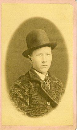William Baker Teagarden