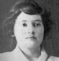 Grace Missouri <I>Etier</I> Dougherty