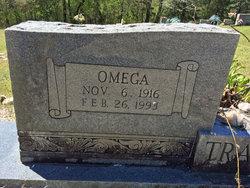 Genevia Omega Traywick