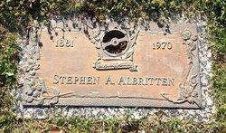 Stephen A. Albritten