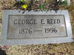 George Elmer Reed