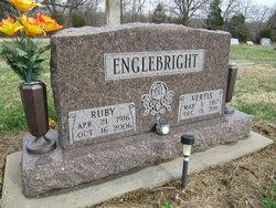 Ruby <I>Staley</I> Englebright