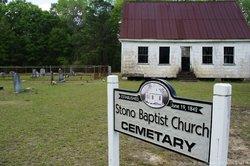 Stono Baptist Church Cemetery
