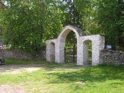 Kuusalu kalmistu