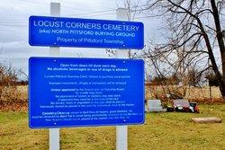 Locust Corners Cemetery